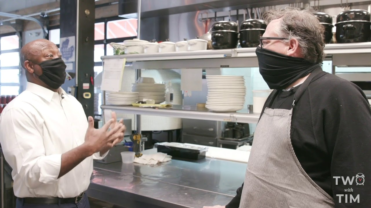 Two With Tim: The Latest in the Fight Against the $15 Minimum Wage