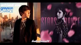 Stars dance x unfriend you - greyson ...