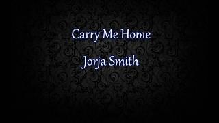 Скачать Carry Me Home Jorja Smith Instrumental With Lyrics