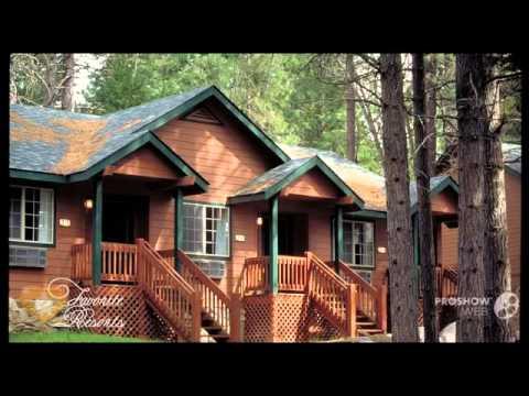 Mount Shasta Resort - USA CA