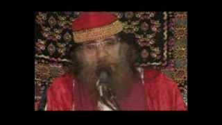 Aaj Rang Hai - Mehfil Pictures Hazrat Baba Mohammad Hussain Sofi Sarkar