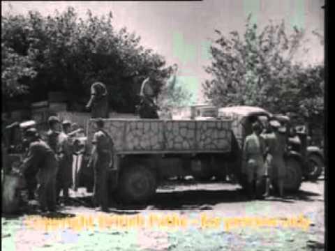 Supplies for Malta - British Pathe (1942)