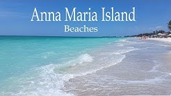 Beaches of Anna Maria Island: Florida