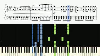 twenty one pilots  Semi Automatic   Piano Tutorial + SHEETS