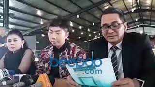 Cerita Roy Kiyoshi dan Manajer Pribadi