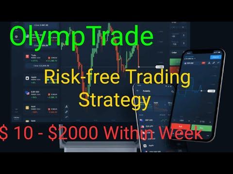 Risk free crypto trading