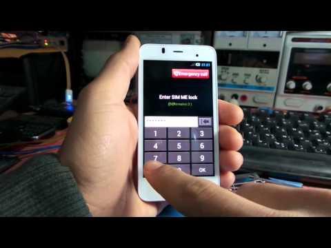 ALCATEL 6010X One Touch Star unlock MICRO BOX