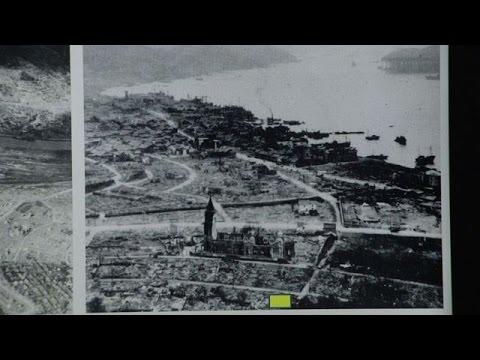 Nagasaki: un survivant se souvient de la deuxième bombe atomique