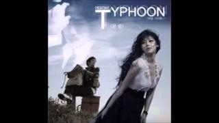 타이푼(Typhoon)   운명(가사 첨부)