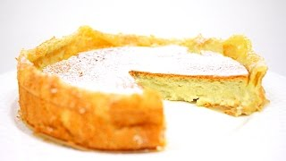 Умный пирог / Magic Cake