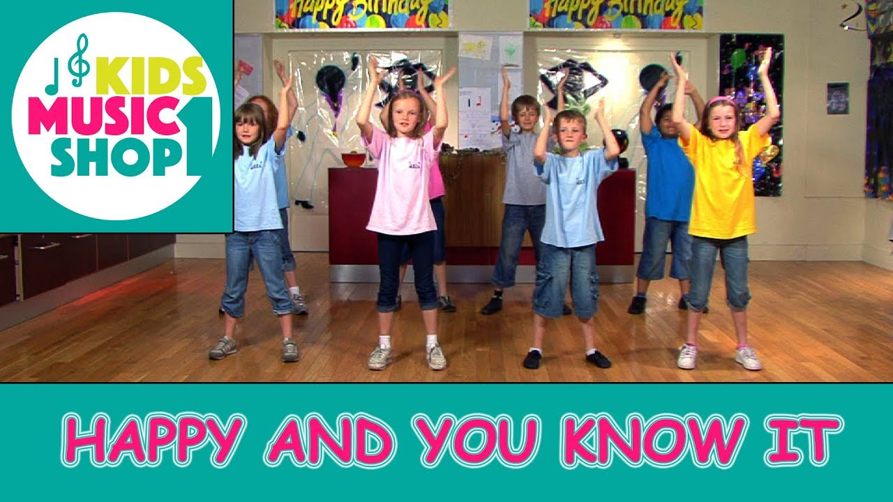 if-youre-happy-and-you-know-it-kidsmusicshop1