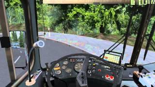 OMSI The Bus Simulator still the best bus simulator game ever... screenshot 2