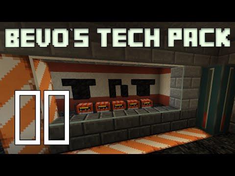 Bevo's Tech Pack   Episode 11   Boom-Boom Room