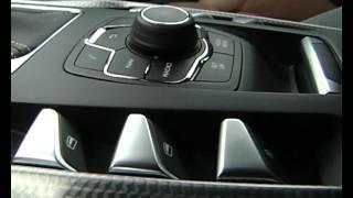 Тест-драйв Citroen DS5 (Не Эфир)