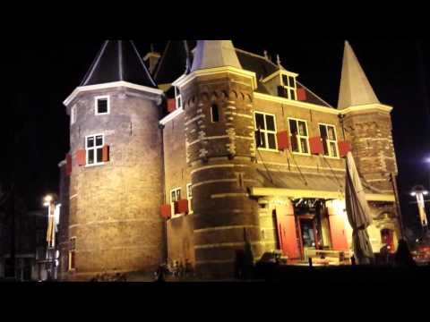 amsterdam highlights netherland