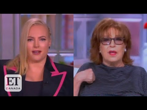Meghan McCain: Working at 'The View' Brings Out the Worst in ...