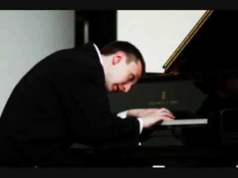 Liszt  Mephisto-Waltz (version Busoni-Horowitz) Sergey Kasprov, piano (1)