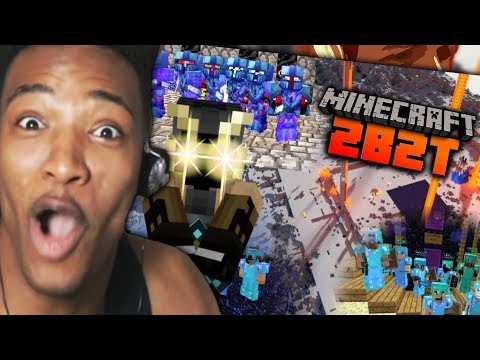 Etika Reacts to 2B2T'S HISTORY OF INCURSIONS – Pahr Access