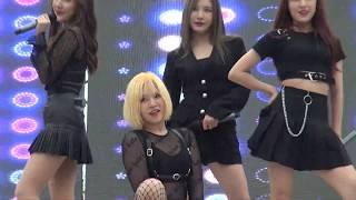 심쿵해 Heart Attack, AOA, 걸그룹 플래쉬…