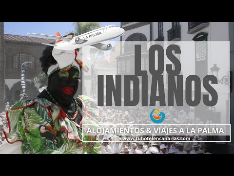 Calendario Carnaval 2020 Las Palmas.Los Indianos En La Palma 2020 Alojamiento Los Indianos 2020