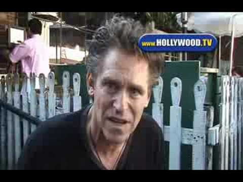 Jeff Conaway Leaves The  Ivy