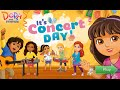 Dora and Friends concert | Kids Party