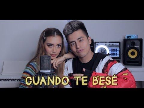 Cuando te Besé - Becky G, Paulo Londra   FitDance Life (Coreografía) Dance Video