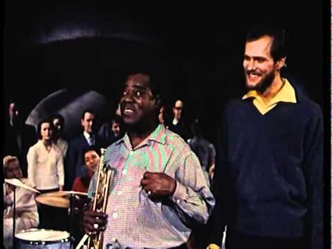 Louis Armstrong, Nina & Frederik  Formula for love