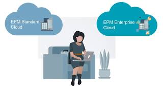 EPM Standard Cloud or EPM Enterprise Cloud video thumbnail