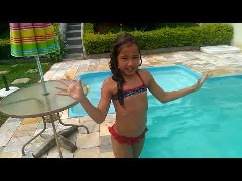 Tipos de pulos na piscina