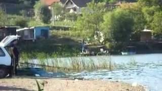 Zlatari - Lovio jedan čovek ribu
