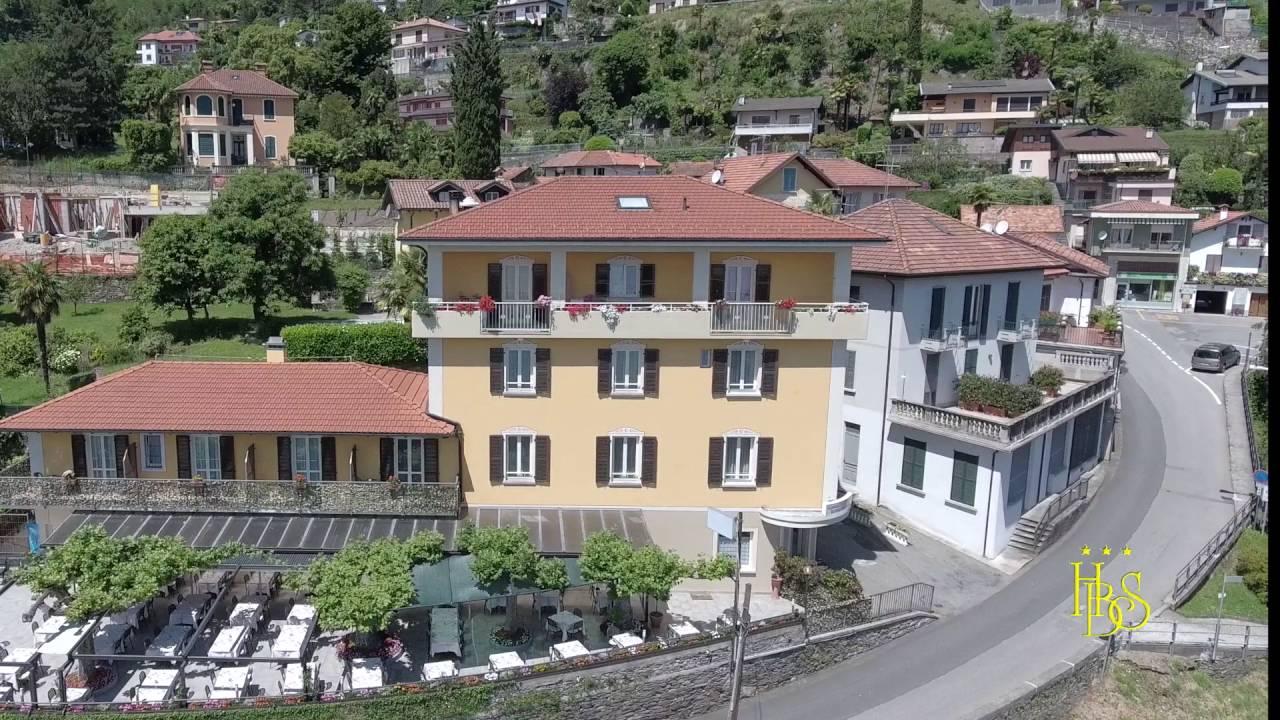 Hotel Bel Soggiorno - YouTube