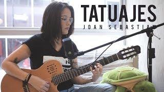 Tatuajes / Joan Sebastian / Acústico / Griss Romero