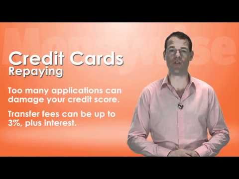 Buyer's Guide: Credit Cards - Repaying
