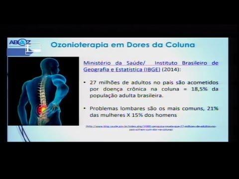 """SEGURIDADE SOCIAL E FAMÍLIA - """"Ozonioterapia"""" - 14/08/2018 - 14:53"""
