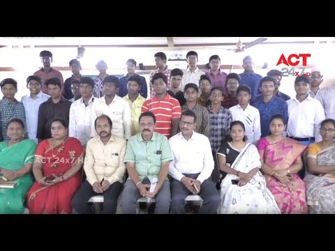 Dr. Kishore's Ratnam School ||AP 10th Results 2019@ACT24X7HDNEWS