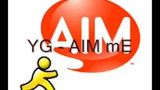 Watch Yg Aim Me video
