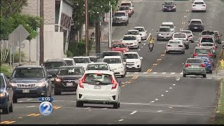 HPD traffic citations: Looking at the numbers
