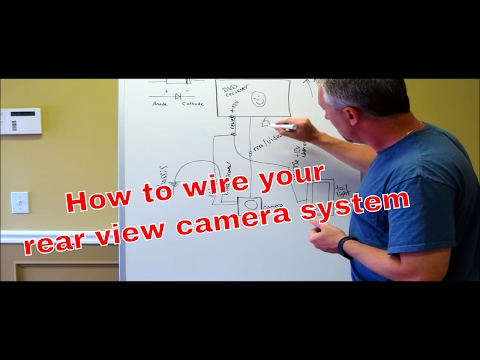 How to wire your reverse camera with a switch Infinity Backup Camera Wiring Diagram on backup camera system, backup camera relay diagram, backup camera radio, koolertron backup camera installation diagram, backup monitor mirror, backup monitor system, power diagram, toyota oem parts diagram, backup camera cable, backup camera circuit diagram, wire diagram, wireless reversing camera diagram, tractor-trailer diagram, light diagram,