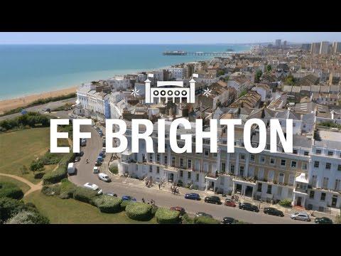 EF Brighton – Campus Tour