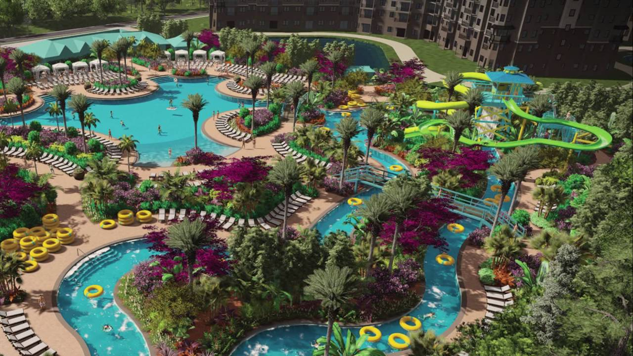 The Grove Resort Amp Spa Orlando Resort Opening January