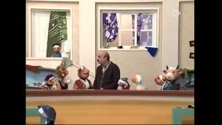 Kolah Ghermezi 94 Part 17