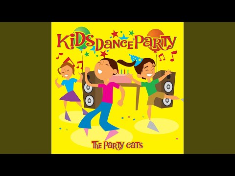 Cotton Eye Joe Kids Dance Party