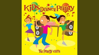 Cotton Eye Joe (Kids Dance Party)