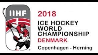MS v hokeji 2018 Dánsko Trailer (IIHF 2018)