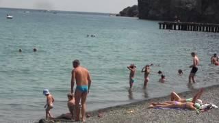 видео Военный санаторий «Крым»