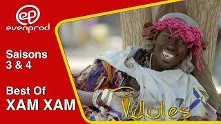 Baixar IDOLES - Xam Xam le fou (Best of Saisons 3 & 4)