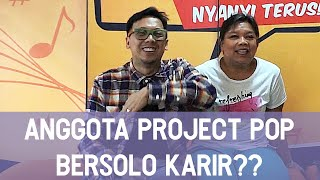 EXCLUSIVE INTERVIEW with Tika & Udjo 'Project Pop'