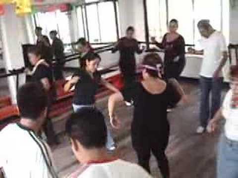 Curso de Tlaxcala 2007