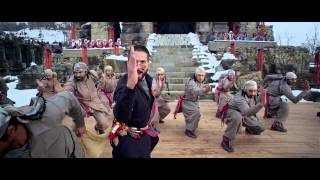 Haider Bismil Full Video Song HD
